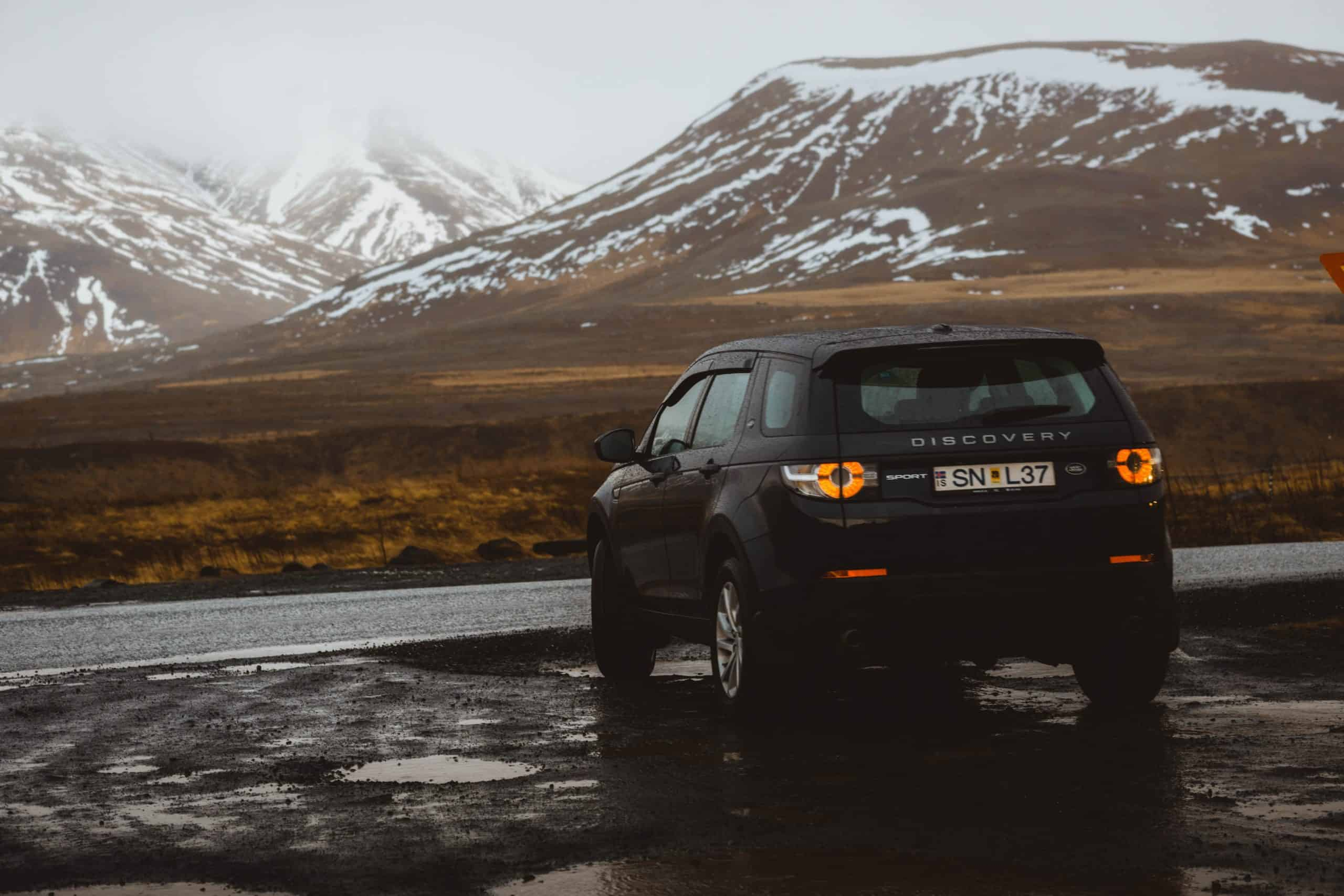 5 Features That Make Your Vehicle The Most Reliable SUV