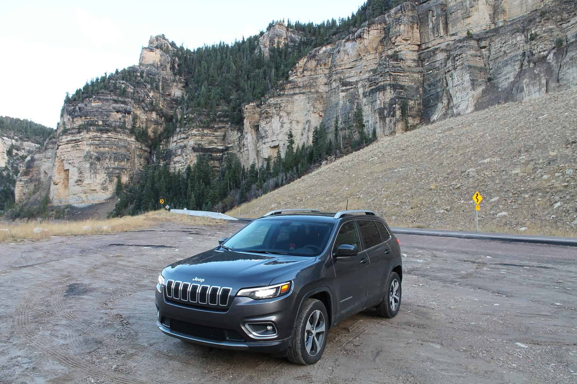 Why Is Opting For Cheap SUV A Good Idea- Best SUVs