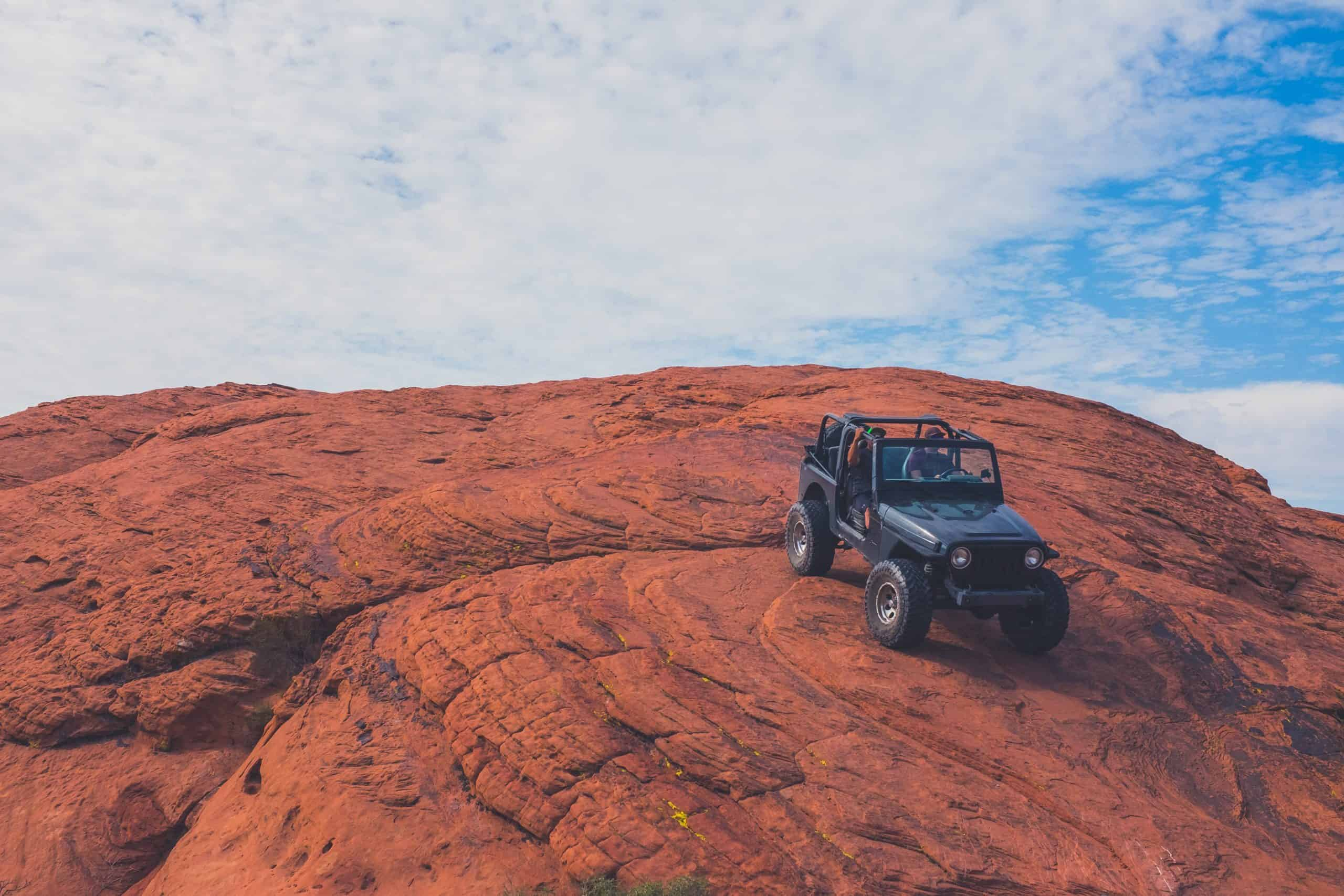 Consider These 5 4x4 Trucks For Your Off-Roading Adventures