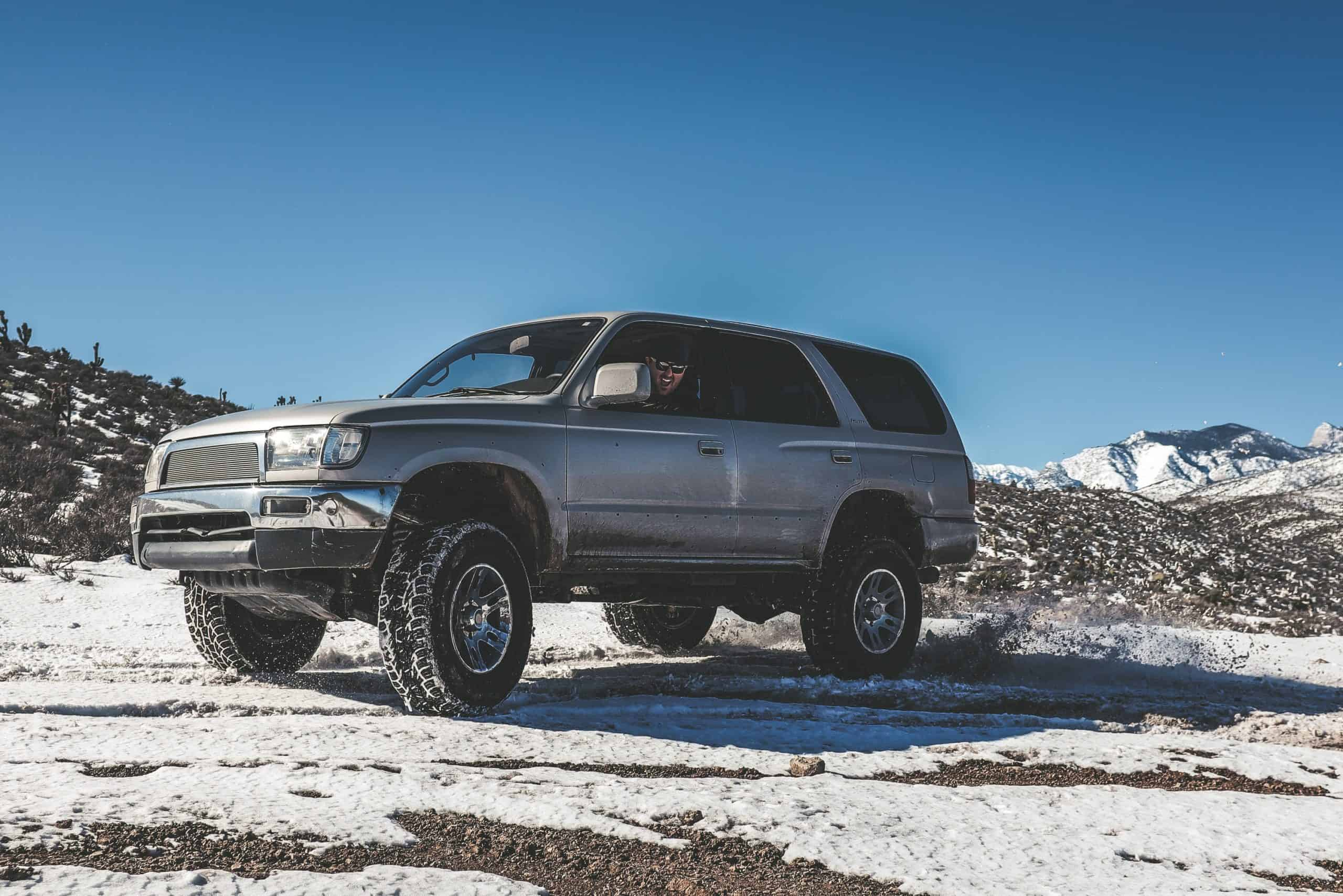 5 Reasons To Own An Off-Road Car- Complete Guide