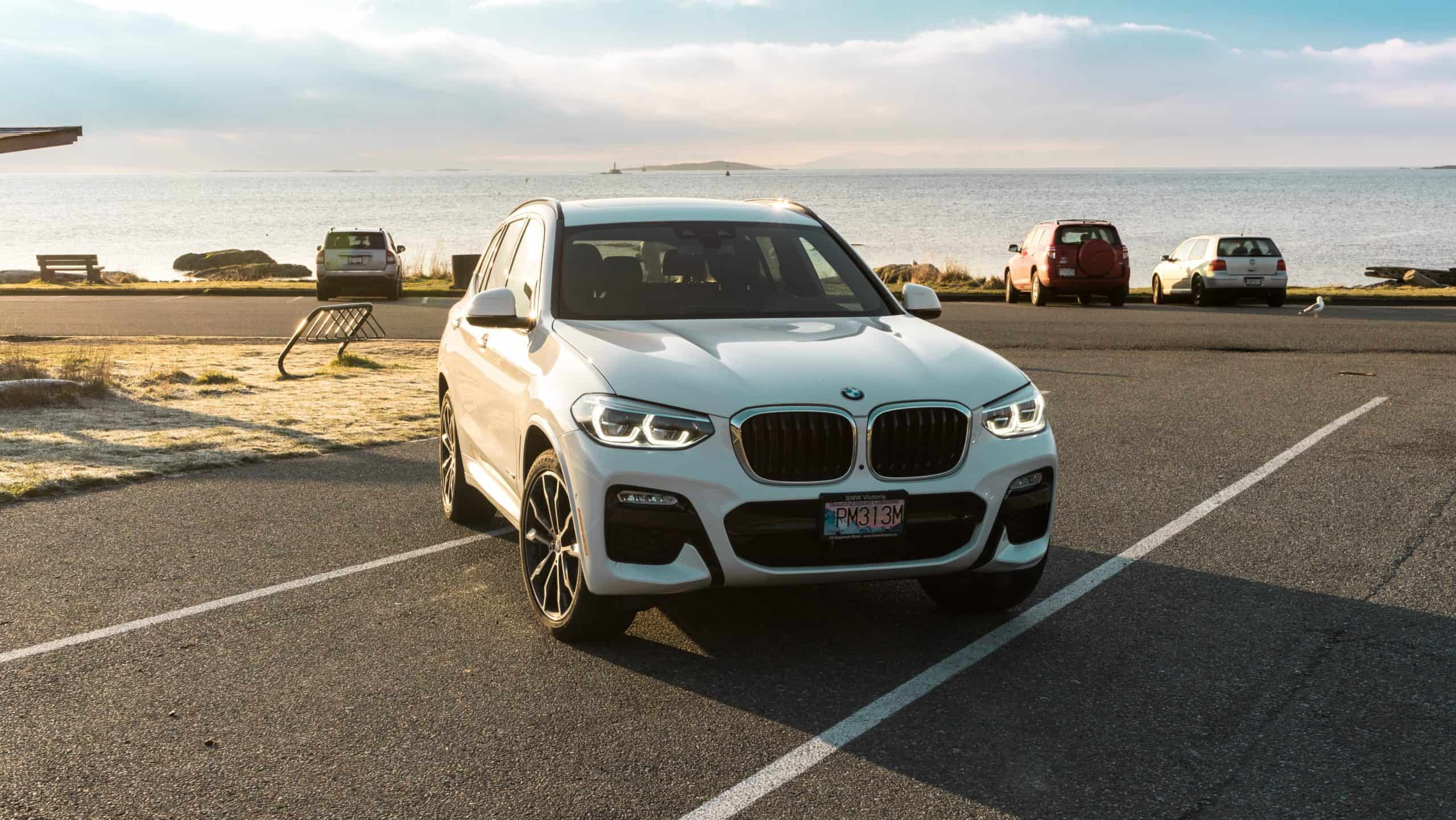5 Unique Features You Will Find Only In A Luxury SUV