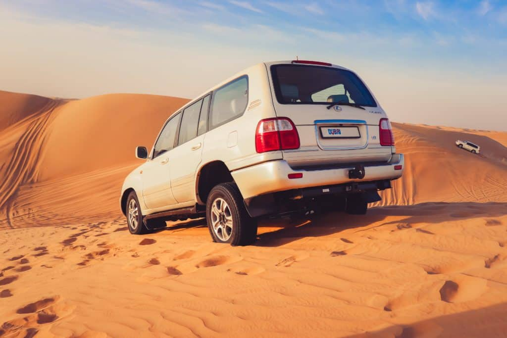 5 Features To Look For In An Affordable SUV- Complete Guide