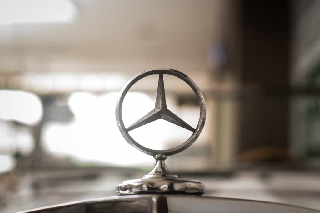 4 Most Elegant SUVs By Mercedes To Take Your Breath Away- Luxury
